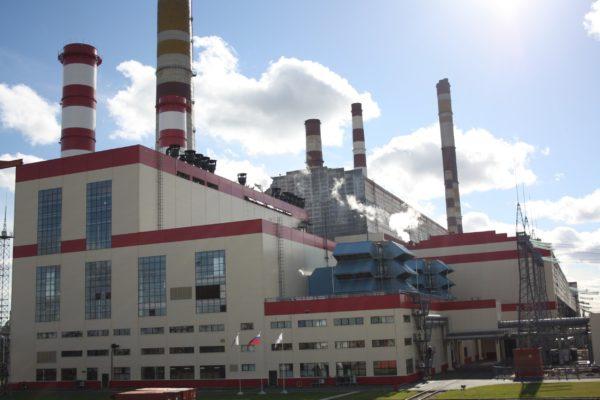 Реконструкция энергоблока № 6 Киришской ГРЭС на базе парогазовой установки; ИТМ ГО ЧС, ППБ