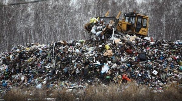 Ликвидация накопленного вреда окружающей среде, включая проектно-изыскательные и прочие работы и услуги, на территории закрытой свалки твердых бытовых отходов в Советском административном округе г. Омска