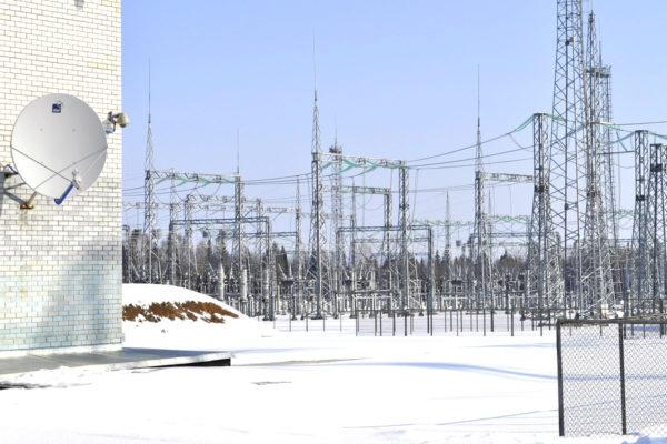 Разработка раздела ДПБ в составе проекта «ПС 500кВ Емелино с заходами ВЛ 500,220кВ»