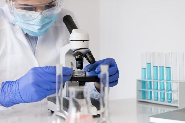 """Санитарно-эпидемиологическое обследование для объектов """"Крокус"""""""